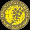 Médaille d'Or Mondial du Chasselas